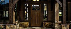 custom front door houston tx