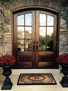 Custom Glass Doors Houston
