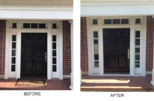custom door financing houston tx