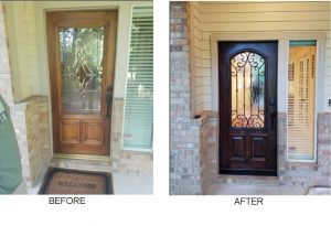 Residential Doors For Sale The Woodlands TX