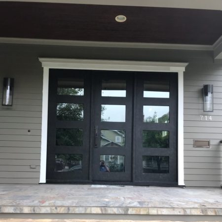 Upgrade your Home with a New Door!