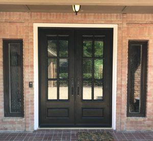 front doors houston tx