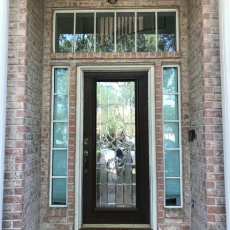 Southern Front Door
