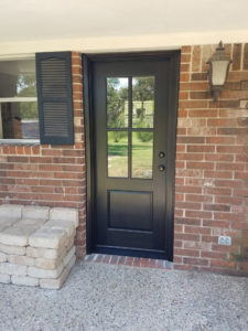 The top 3 reasons a new front door is worth the investment