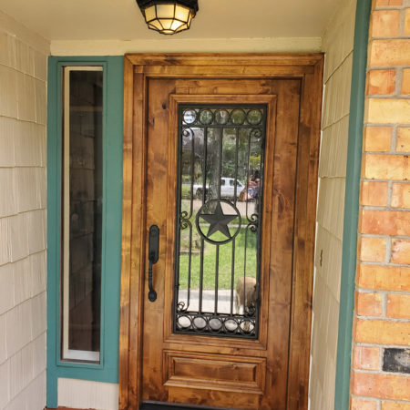 You need to be sure you buy a door you love that suits your home's style. The decision does not need to be daunting. There are a few popular choices that will look stunning on almost any home.If you are looking for new doors visit Southern Front Stained Glass and Door. They have a wide selection of exterior doors for you to view in-store or online.