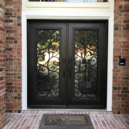 Change the Feel of Your Home With A New Door