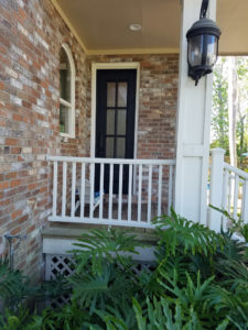Houston Exterior Doors