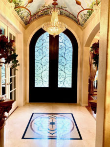 Custom Exterior Doors Houston