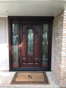 How To Properly Care for Your Steel Door