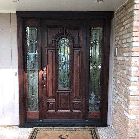 Choosing the Perfect Front Door for Your Home