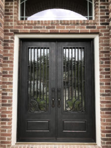 Houston Modern Front Doors