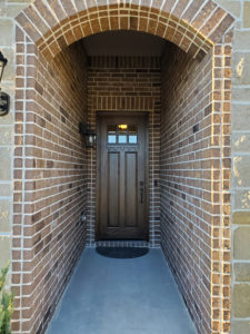 Wood Exterior Doors Houston TX