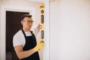 DIY or Professional Door Installations